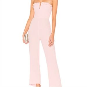 Flynn Skye — Parker Jumper, Cotton Candy Pink, XS